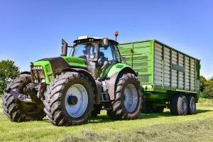 bespoke trailers farming